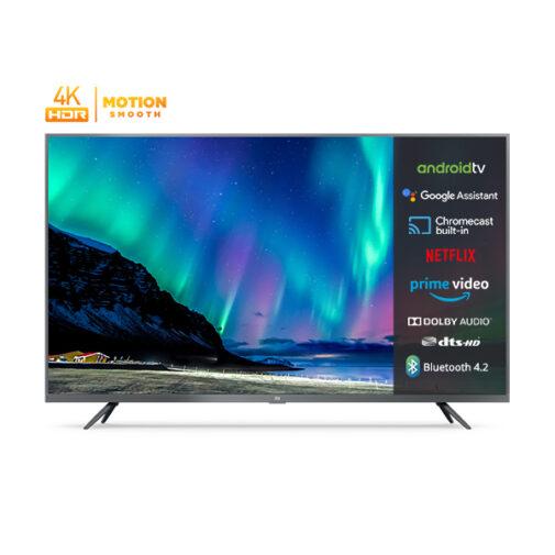 טלוויזיה חכמה 43 UHD-4K שיאומי דגם L43M5-5ASP