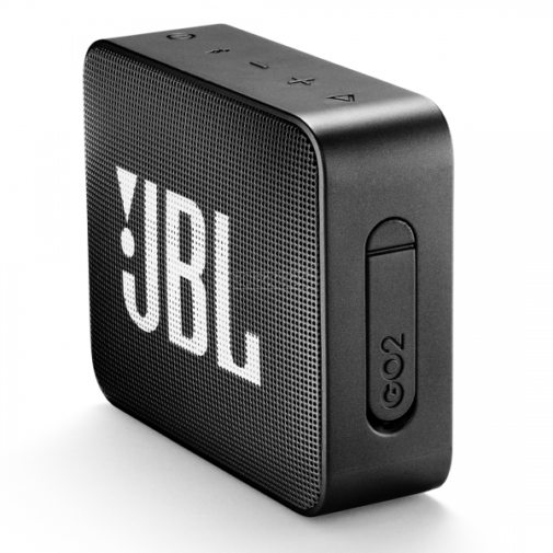 רמקול בלוטוס JBL GO2