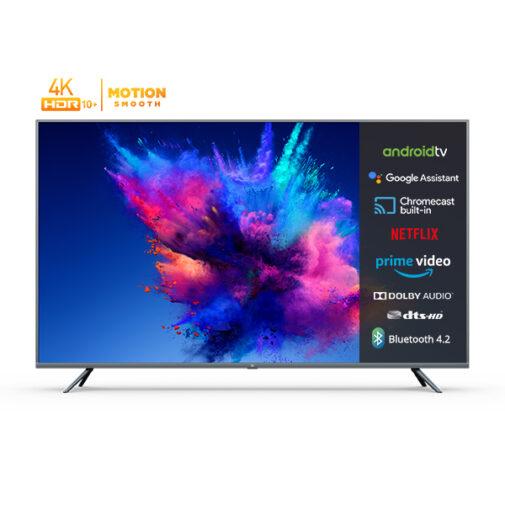 טלוויזיה חכמה 65 UHD-4K שיאומי דגם L65M5-5ASP