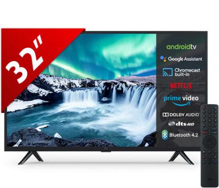 טלוויזיה חכמה 32 שיאומי דגם L32M5-5ASP