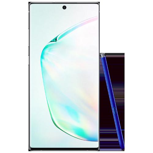 טלפון סלולרי Samsung Galaxy Note 10 Plus SM-N975F 256GB סמסונג