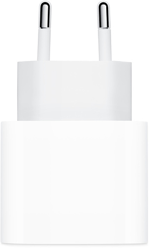 מטען מקרי iPhone 12