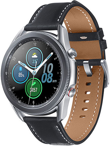 שעון חכם Samsung Galaxy Watch3 45mm SM-R840 סמסונג