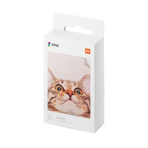 ניירות פוטו למדפסת אלחוטית Mi Portable Photo Printer Paper