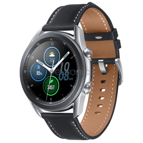שעון חכם Samsung Galaxy Watch3 41mm SM-R850 סמסונג